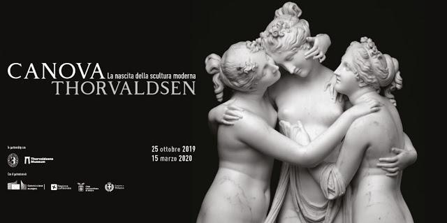 canova-thorvaldsen-gallerie-ditalia-mostra-sculture